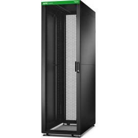 APC Easy Rack 42U Rack independente para servidor Preto