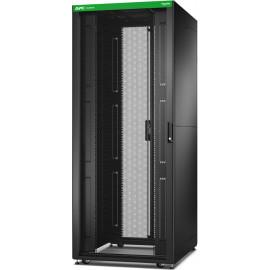 APC ER8202 armário rack 42U Rack independente para servidor Preto
