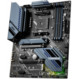 MSI MAG X570S TORPEDO MAX AMD X570 Socket AM4 ATX