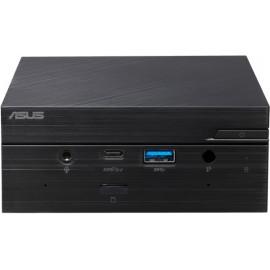 ASUS VivoMini PN51-BB555MDE1N PC de 0,62L Preto Socket FP6 5500U 2,1 GHz