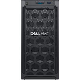 DELL PowerEdge T140 servidor 3,5 GHz 8 GB Tower Intel Xeon E 365 W DDR4-SDRAM