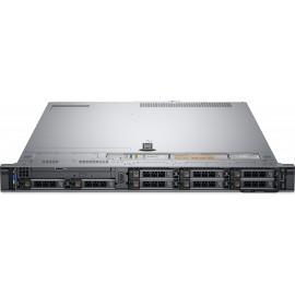 DELL PowerEdge R6401 servidor 2,4 GHz 16 GB Rack (1U) Intel Xeon Silver 750 W DDR4-SDRAM