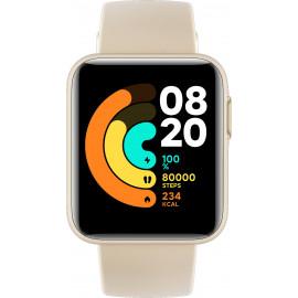 """Xiaomi Mi Watch Lite 3,56 cm (1.4"""") LCD Marfim GPS"""