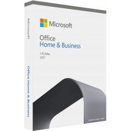Microsoft Office 2021 Home & Business Completa 1 licença(s) Inglês