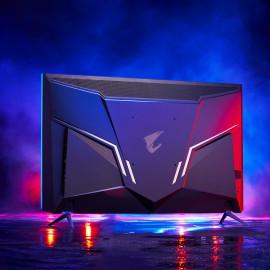 "Gigabyte AORUS FO48U 120,7 cm (47.5"") 3840 x 2160 pixels 4K Ultra HD OLED Preto"