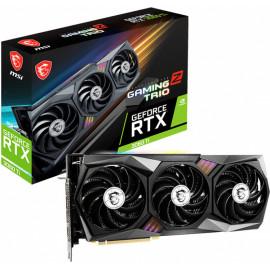 MSI RTX 3060 TI Gaming Z Trio 8G LHR NVIDIA GeForce RTX 3060 Ti 8 GB GDDR6