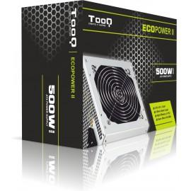 Tooq Fonte de Alimentação 500W ATX V1.3 12V [TQEP-500SSE]