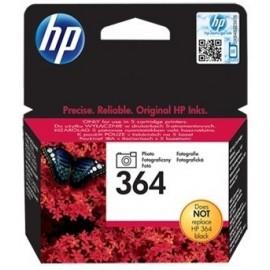 HP Tinteiro fotográfico...