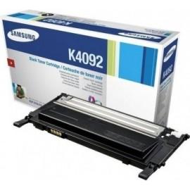 Toner SAMSUNG PRETO-CLT-K4092S