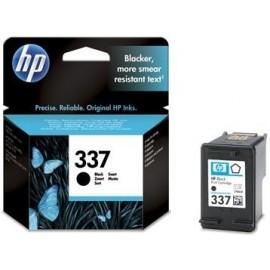 HP Tinteiro 337 Preto...