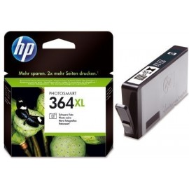 HP TINTEIRO 364 XL PHOTO...