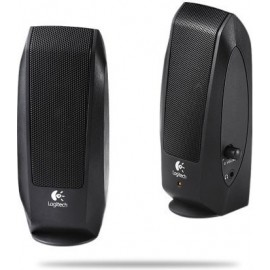 Logitech Speakers S120...