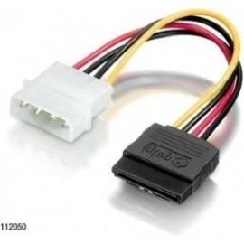 Equip Conversor Molex / SATA