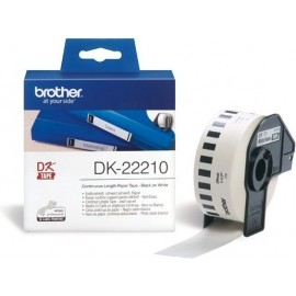 Brother DK22210 - Labels -...