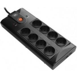 1Life sps:socket 8 USB...