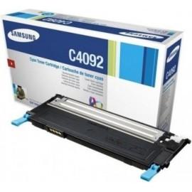 Samsung Toner Ciano CLT-C4092S