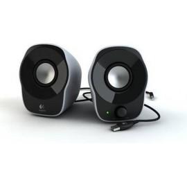 Logitech Speakers Stereo...