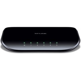 TP-Link Switch 5 Portas...