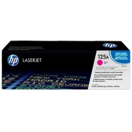 HP Color LaserJet 125A...
