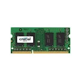 Crucial 8GB DDR3 PC3-12800...