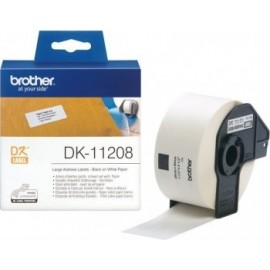 Brother DK-11208 400...