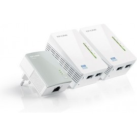 TP-Link AV500 Powerline...