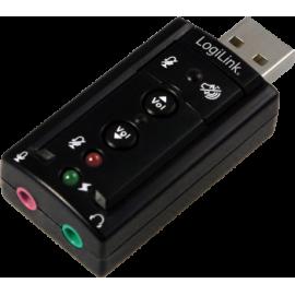 LogiLink® USB Soundcard...