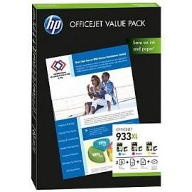HP Tinteiro 933XL Value...