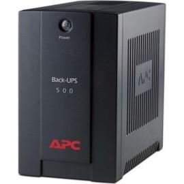 APC Back-UPS 500VA AVR IEC...