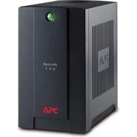 APC Back-UPS 700VA AVR IEC...