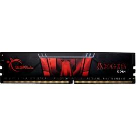 G.Skill Aegis Dimm 4GB DDR4...