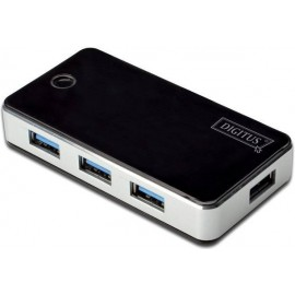 Digitus USB 3.0 Hub 4-port...