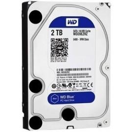 Western Digital Blue 2TB...