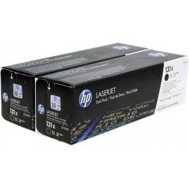 HP Pack Duplo de Toner...