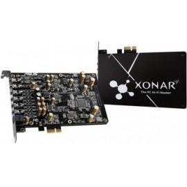 Asus Xonar AE 7.1 PCIe...