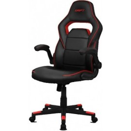 Drift DR75 Black/Red Gaming...