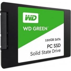 Western Digital SSD WD...