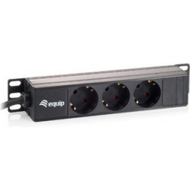 Equip Power Strip 3BAY...