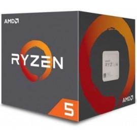 AMD AM4 Ryzen 5 2600X 3.7 a...
