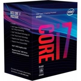 Intel Coffee Lake Core...