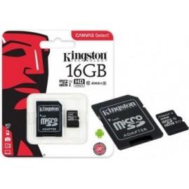 Kingston Canvas Select 16GB...