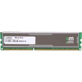 Mushkin Silverline DIMM 4...
