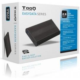 """Tooq Caixa Externa HD 2.5""""..."""