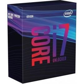 Intel Core i7 9700K...