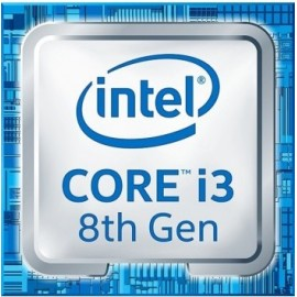Intel Core i3-8100...