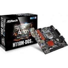 ASRock H110M-DGS R3.0...