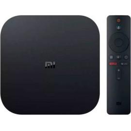 XIAOMI Mi TV Box S 4K Preto