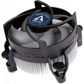 Arctic Alpine 12 CO Compact...