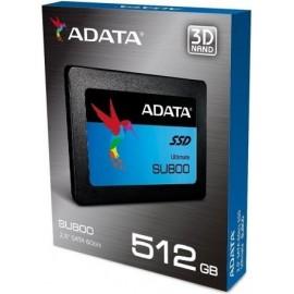ADATA SU800 Ultimate 512GB...