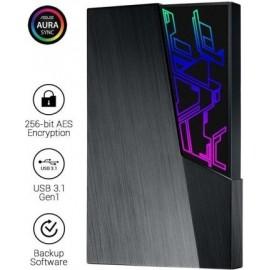 ASUS FX Disco 2.5 Ext USB...